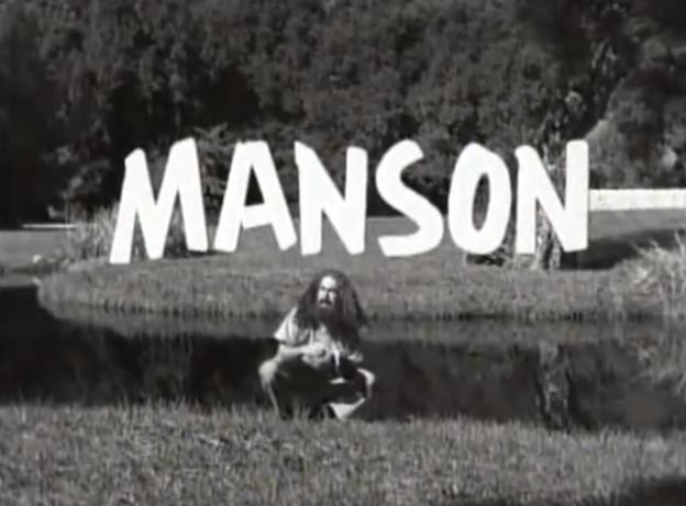 Bob Odenkirk as Charles Manson
