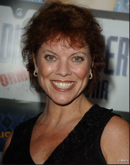 Happy Days actress Erin Moran
