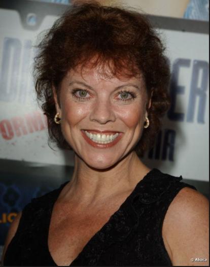 Happy Days actress Erin Moran