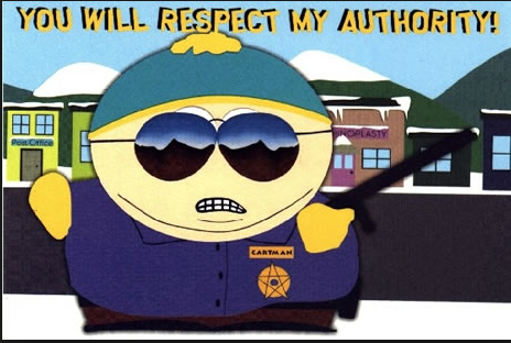 If the Trivia Grand Poobah were a South Park Character...