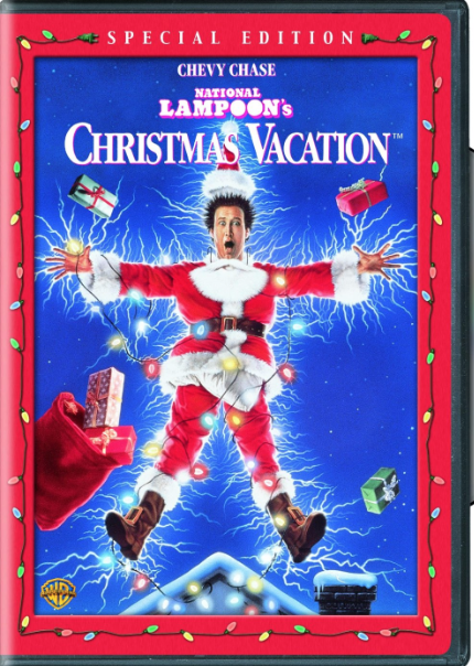 Christmas Vacation, meet Your Spin-Off: Thanksgiving Vacation!